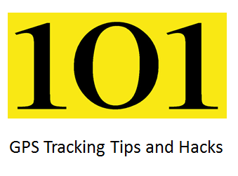 101 GPS Tracking Tips And Hacks You Always Wanted To Know