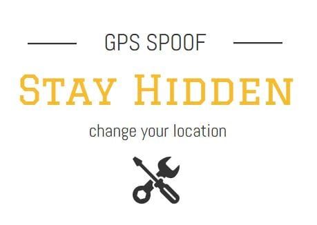 GPS Spoofing: Trick Your Phone's GPS Tracker   GPS Tracker Guide